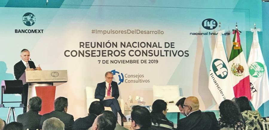 """Caso LeBarón impacta """"espíritu"""" de la inversión: Romo"""