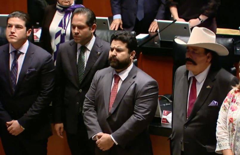 Eligen Rogelio Hernández Cázares como nuevo titular de la Comisión Nacional de Hidrocarburos