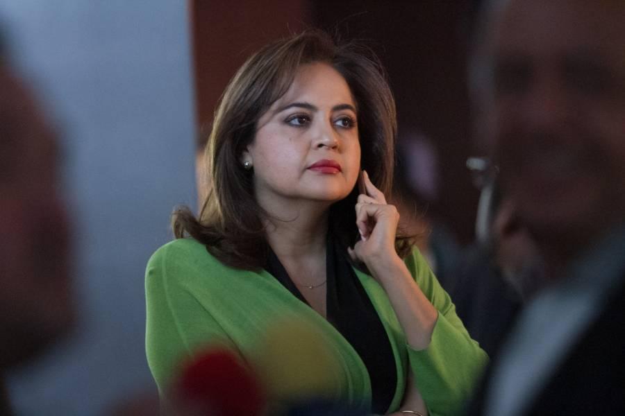 Proteger a organismos autónomos permite seguir gozando de derechos: Herrera Anzaldo