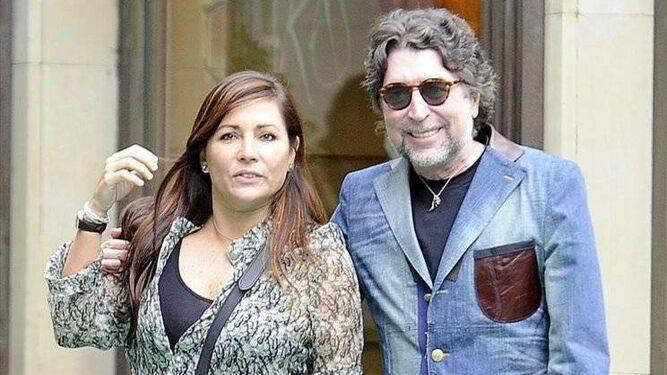 Tras 20 años de relación, Joaquín Sabina se casará con Jimena Coronado
