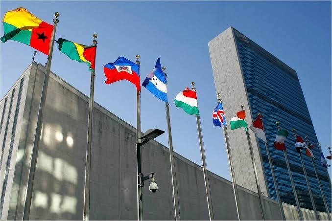 Son víctimas de violencia sexual 9 de 10 mujeres: ONU