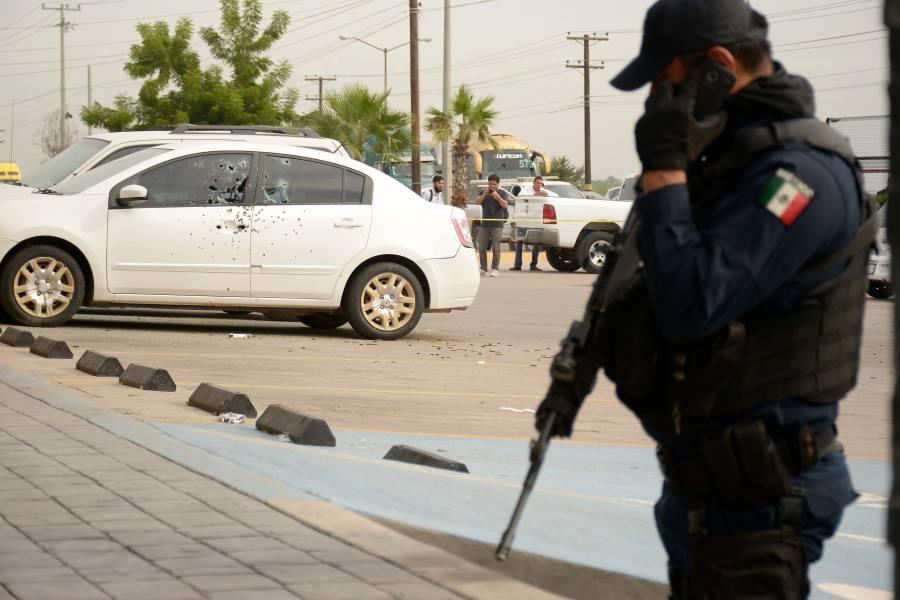 Reitera AMLO que Trump respeta decisiones de México sobre seguridad