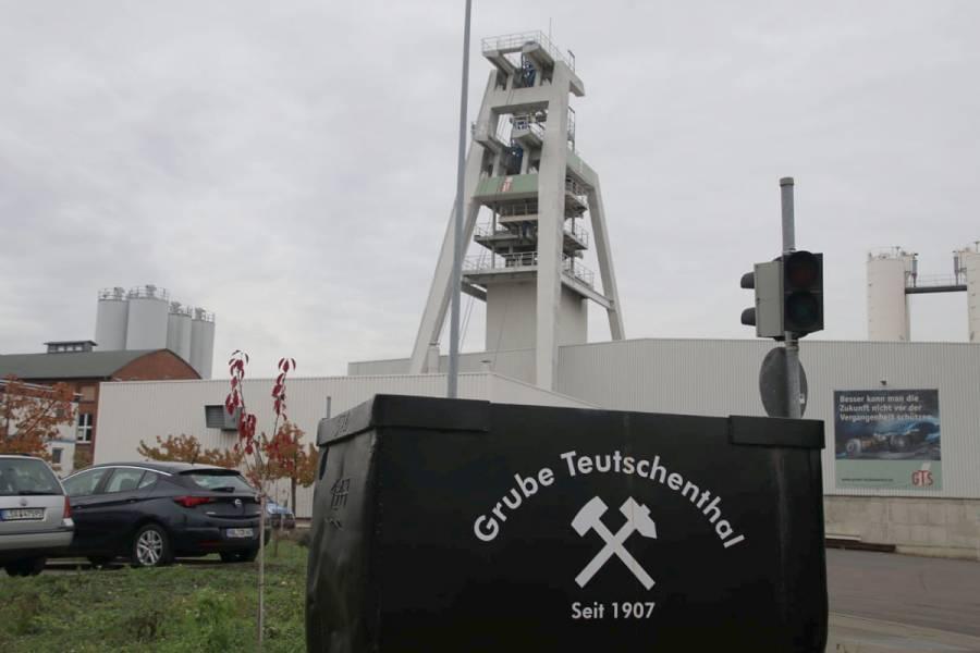 Rescatan a mineros atrapados tras explosión en Alemania