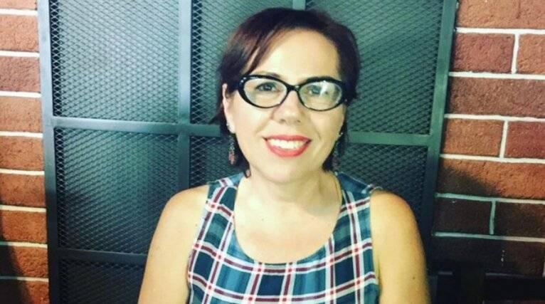 Investigan feminicidio de la historiadora Raquel Padilla