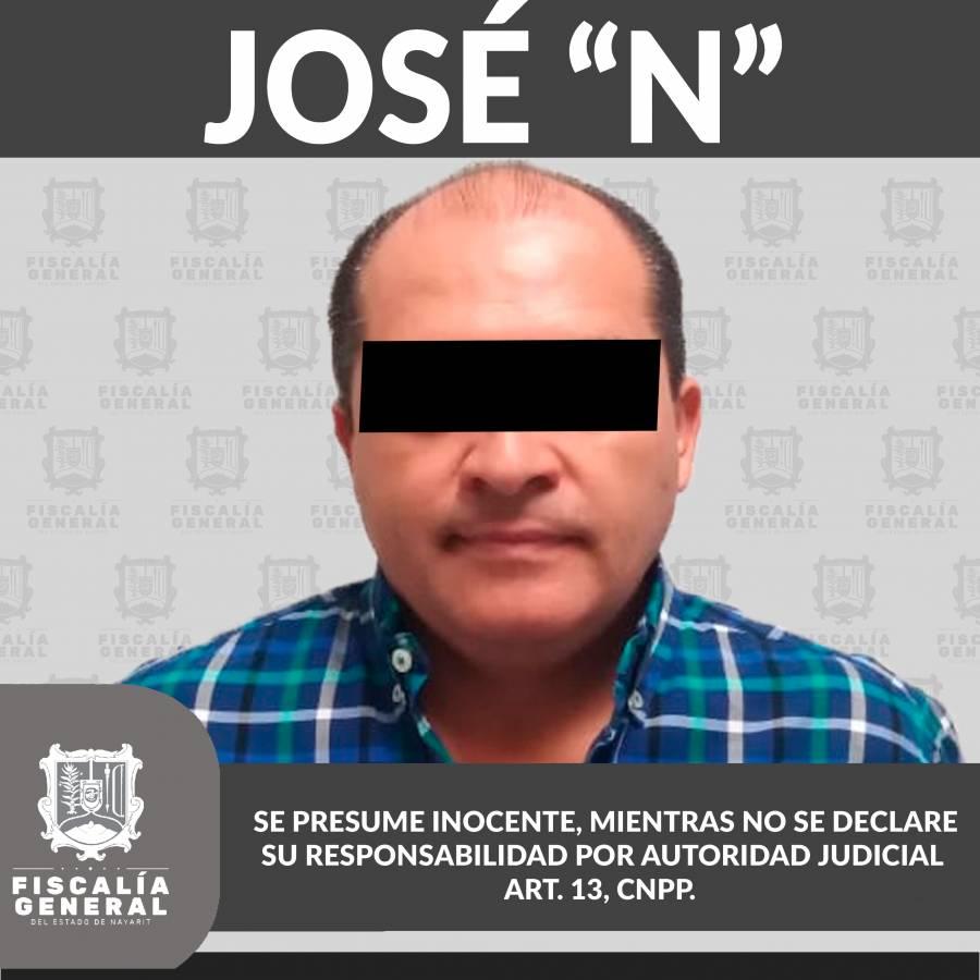 Detienen a ex alcalde de Bahía de Banderas, Nayarit, por presunta tortura