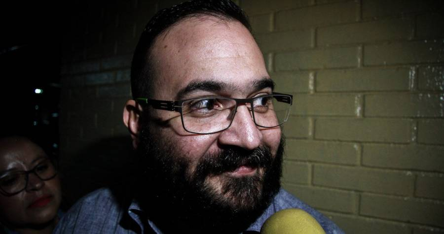 Determinan volver a vincular a proceso a Javier Duarte