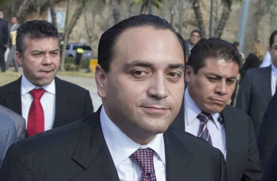 Comparece Roberto Borge ante justicia de Quintana Roo