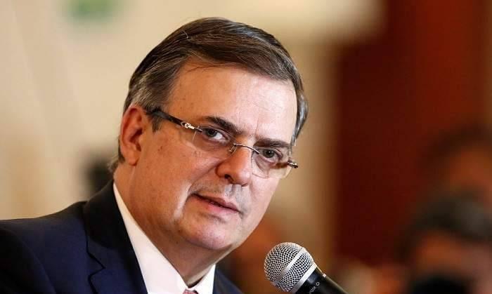 Realizará Secretario Ebrard visita oficial a Cuba