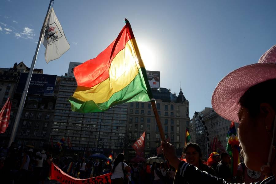 """Tribunal Electoral rechaza versión de elecciones """"viciadas"""" en Bolivia"""