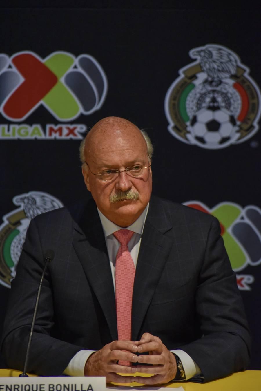 El Veracruz sería desafiliado si no líquida adeudos, asegura Enrique Bonilla