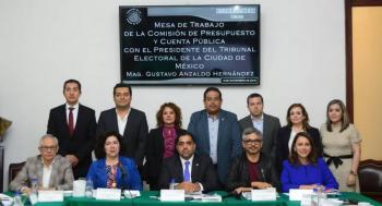 Imperativo, reforzar difusión de la Ley de Participación Ciudadana