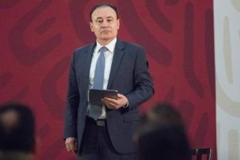 """Durazo está """"fortachón y con ánimo""""; descartan salida del gabinete"""