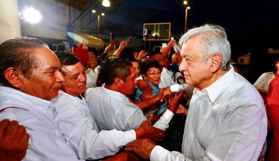 Se compromete el Presidente a liberar al ex gobernador Mario Villanueva