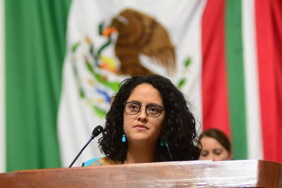 Pide Congreso CDMX a Senado detenga venta de patrimonio nacional en el extranjero