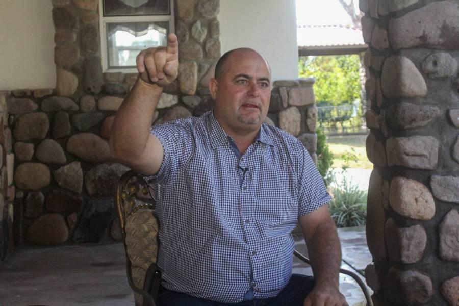 Detenidas 3 personas por masacre, informó Julián LeBarón