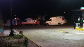 Guardia Nacional busca a agresores de policías estatales en Oaxaca