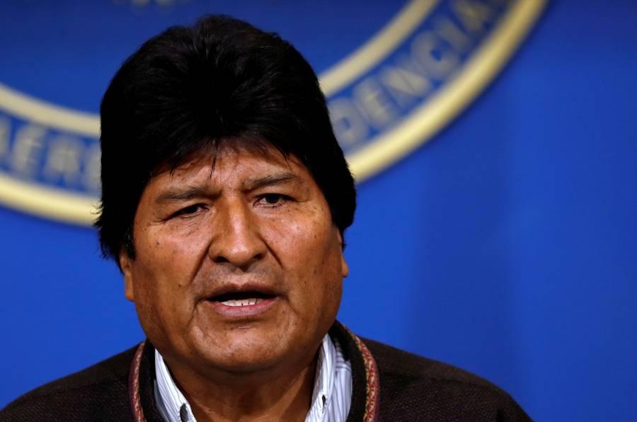 Tras informe de la OEA, Evo Morales convoca a nuevas elecciones