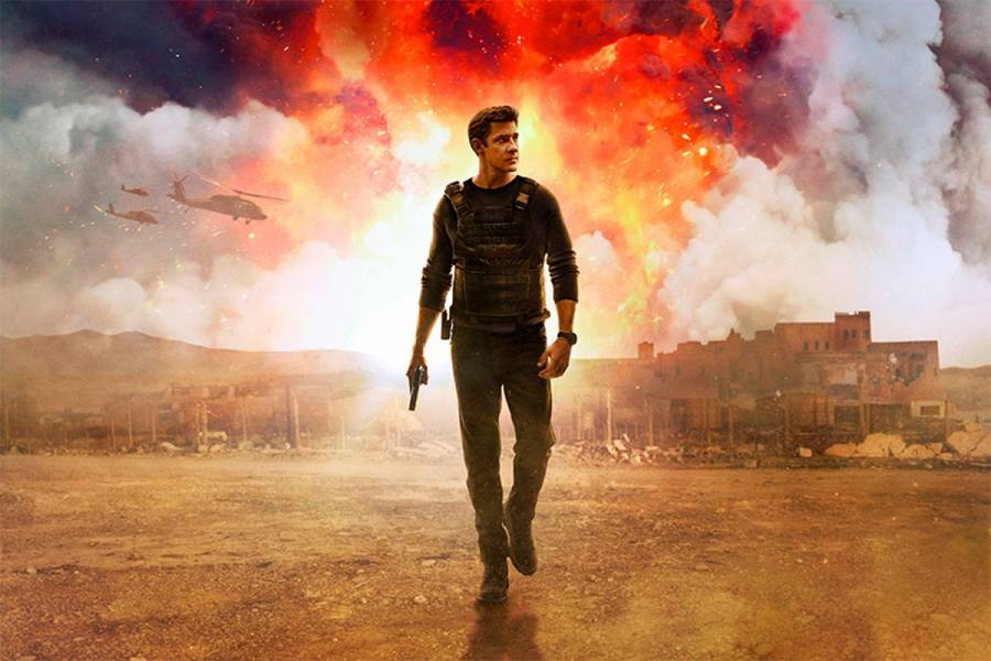 Amazon lanza serie a lo James Bond en la que derroca a Maduro