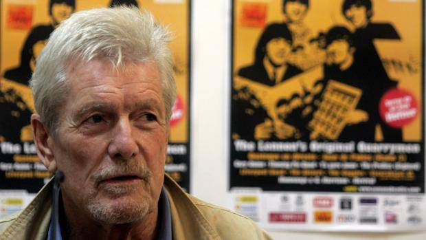 Muere Robert Freeman, emblemático fotógrafo de The Beatles