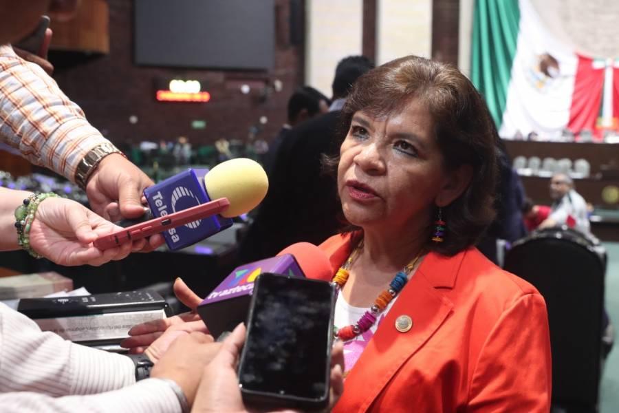 Solo actúo en protección a los ciudadanos: García Anaya