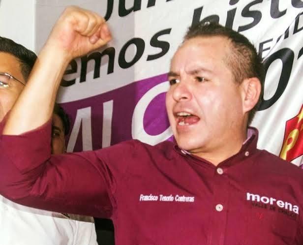 Ofrecen recompensa por informes de los asesinos de Francisco Tenorio