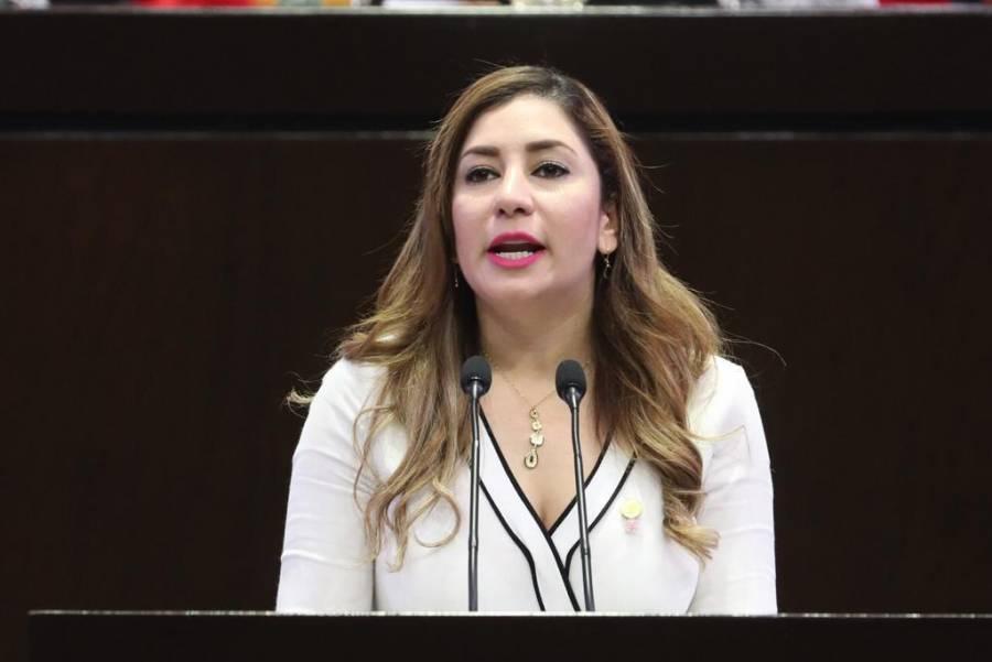 Modificar cláusulas de sobrerrepresentación permitirá avance democrático: Azucena Rodríguez