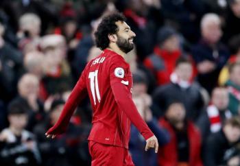 Liverpool da un golpe de autoridad y vence al City de Guardiola