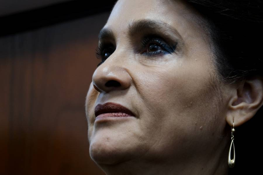 Repudió Dolores Padierna el golpe de Estado ocurrido en Bolivia