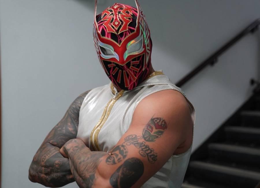 Sin Cara se va de la WWE