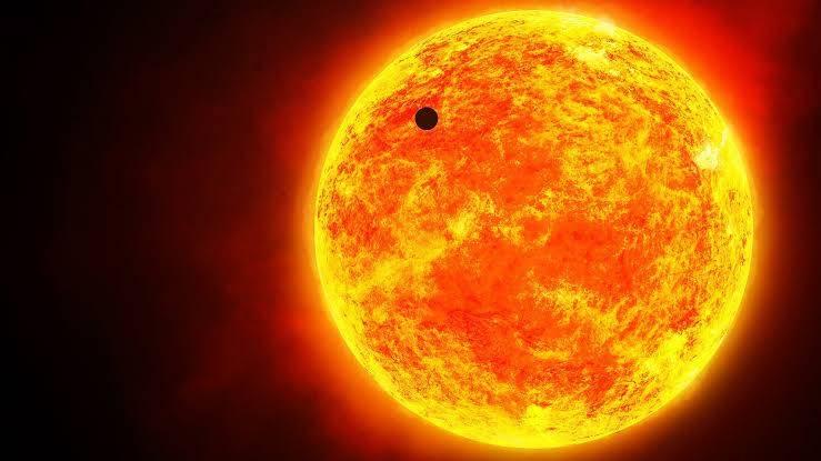 [Video] Así se vio el espectacular paso de Mercurio frente al Sol