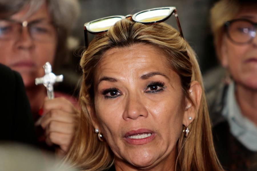 Presidenta de Asamblea llama a sesión para discutir renuncia de Evo Morales
