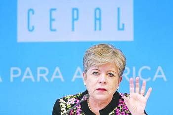 América Latina llega a 7 años de bajo crecimiento: Cepal