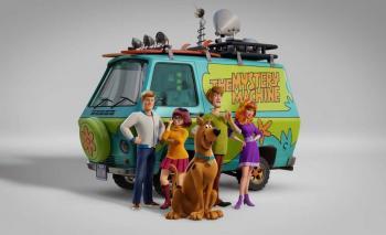 """Revelan el primer tráiler de la nueva película de """"Scooby-Doo"""""""