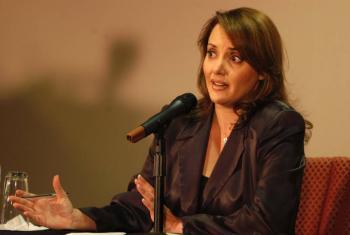 """Tunden en redes a Lilly Téllez por defender """"golpe de Estado"""" contra Evo Morales"""