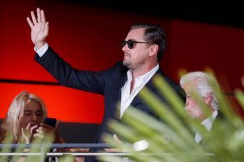 Leonardo DiCaprio festeja sus 45 años