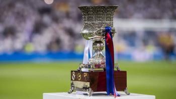 Supercopa de España se jugará en Arabia Saudita