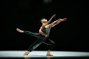 Ellos son los ganadores del Premio Nacional de Danza 2019