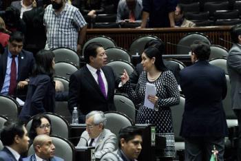 Respalda Morena decisión del Gobierno Federal de otorgar asilo político a Evo Morales