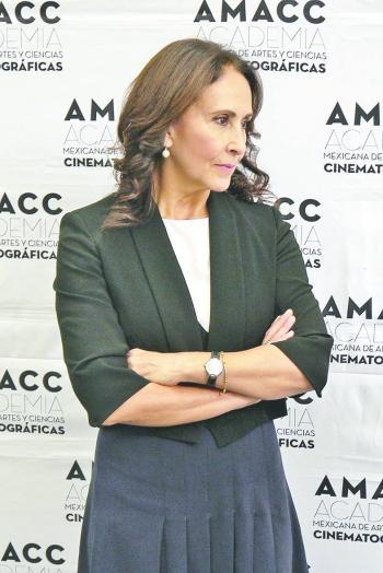 Blanca Guerra encarna en México obra maestra de Jean Paul Sartre