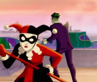 Harley Quinn estrena tráiler de su serie animada