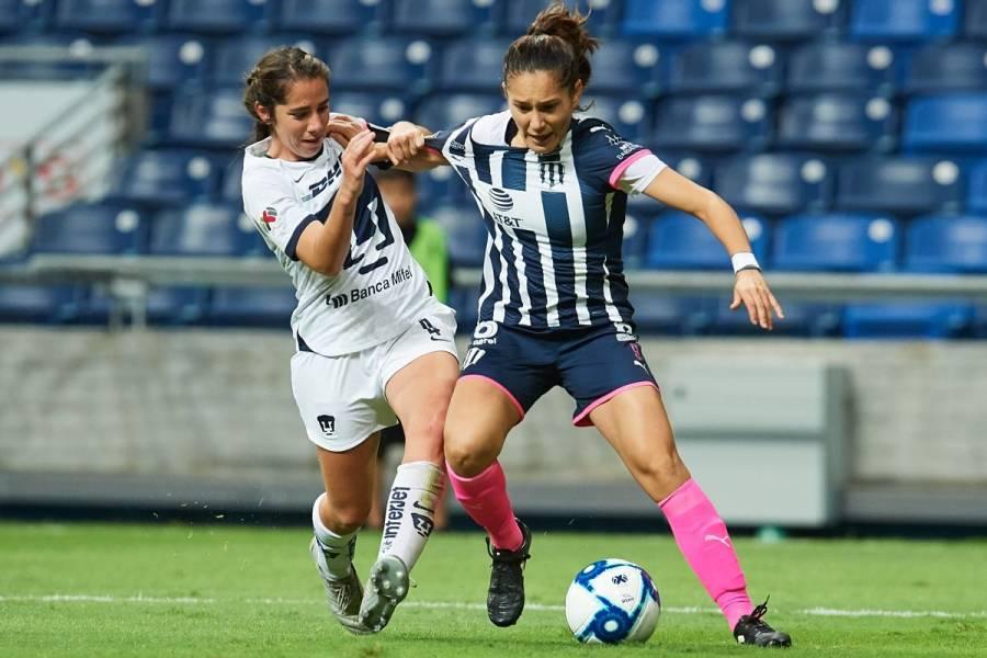 Quedó definida la liguilla de la Liga MX Femenil