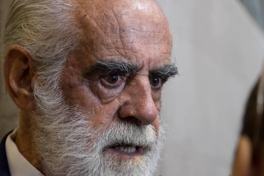Fernández de Cevallos respaldó el asilo de México a Evo Morales