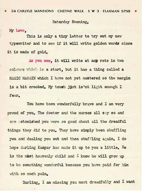 A subasta cartas eróticas del autor de James Bond