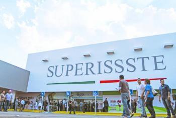 Banorte y tiendas Issste firman alianza