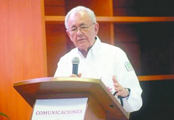 SCT dice que investigación de Ruiz Esparza no le corresponde