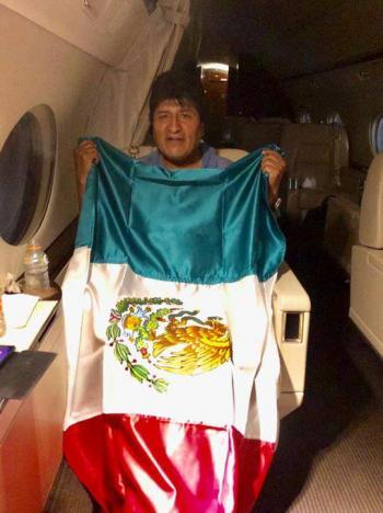 Revelan supuestas cuentas en El Vaticano por 460 millones de euros en las que aparece Evo Morales