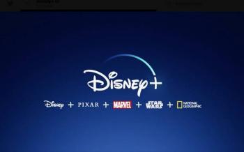 Disney Plus ya está disponible en EU
