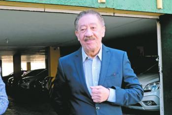 Ampliación de Polevnsky solo durará 4 días: Díaz Polanco