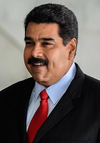 Agradece Nicolás Maduro a AMLO salvar la vida de Evo Morales