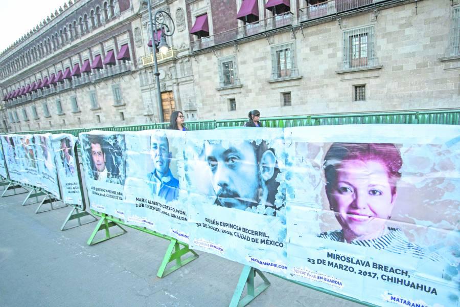 Aseveran que Es obligación de titular de CNDH conocer violencia contra periodistas